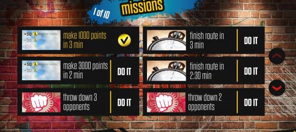 Game (missions design)