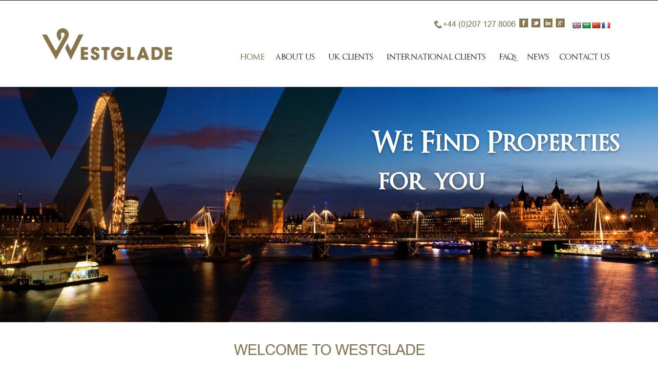 Westglade